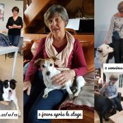 Martine, 69 ans