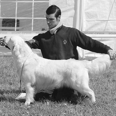 Clément Hartman éducateur canin Calvados